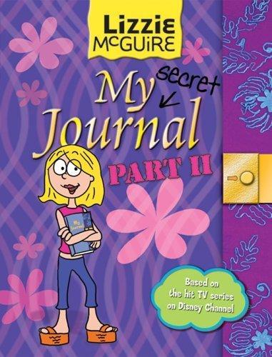 Lizzie McGuire wallpaper called Lizzie's secret journal