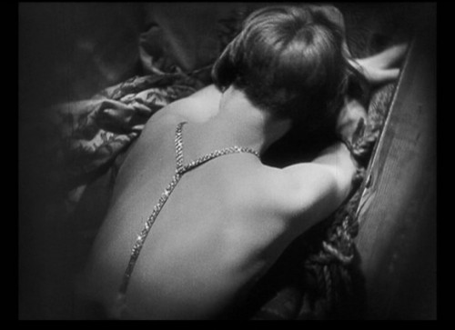 Louise Brooks - Pandora's Box (1929) - silent-movies Photo