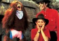 MICHAEL HAVING FUN! - michael-jackson photo