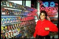 MICHAEL.. SUCH A  SWEET SMILE!!! - michael-jackson photo