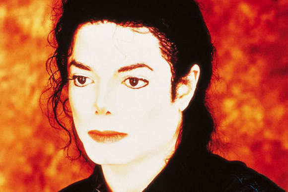 MJ HES SO BEAUTIFUL !! OUR एंजल :D<3