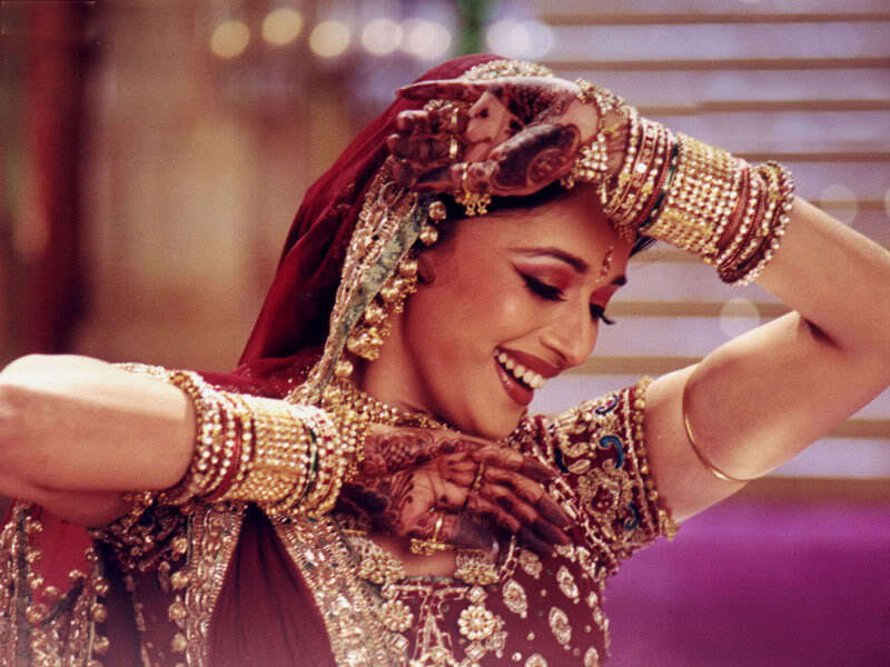 madhuri dixit - photo #47