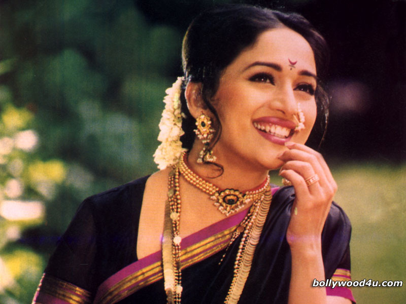 madhuri dixit - photo #42