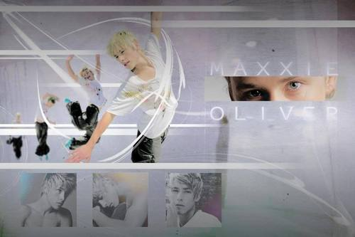 Maxxie Oliver wallpaper titled Max
