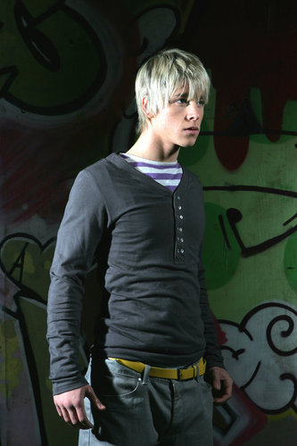 Maxxie Oliver Обои entitled Maxxie<3