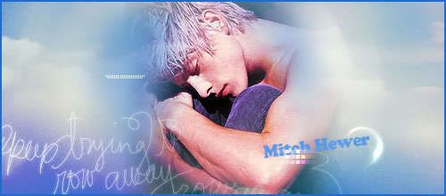 Maxxie Oliver 壁紙 called Maxxie-Mitch