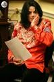 Michael ... - michael-jackson photo