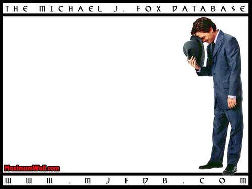 Michael J. 狐, フォックス