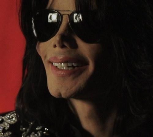 Michael Jackson 2009