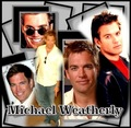 Michael Weatherly - michael-weatherly fan art