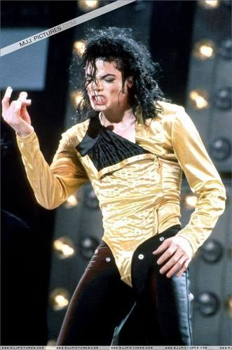 Michael in or ♥