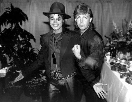 Michael style.