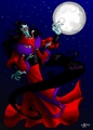 Moon Demon - jackie-chan-adventures photo