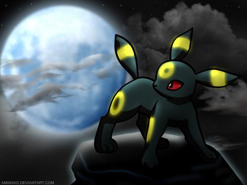 Moonlight Umbreon