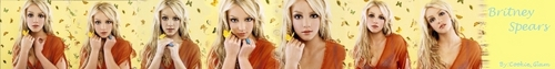 My Britney Banner Submissions!