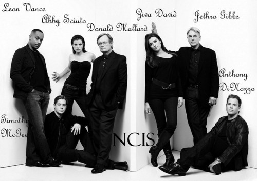 NCIS <3
