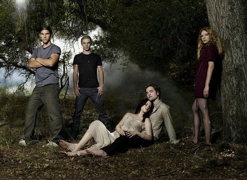 Old Twilight foto
