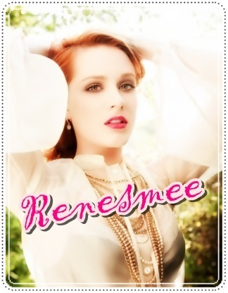 Older Renesmee