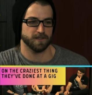 Paramore MTV Asia