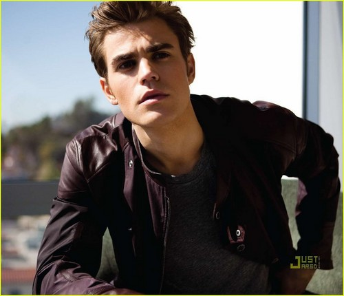 Paul Wesley - paul-wesley Photo