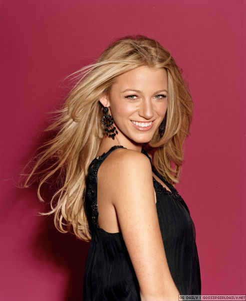 blake lively photoshoot. Photoshoot :) - Blake Lively