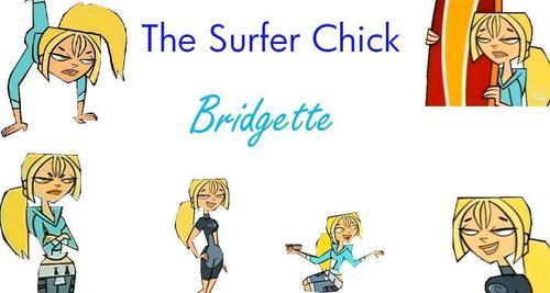 Poster of Bridgette