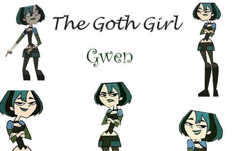 Poster of Gwen