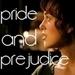 Pride and Prejudice - jane-austen icon