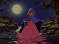Princess Irene from the Princess and the Goblin - childhood-animated-movie-heroines screencap