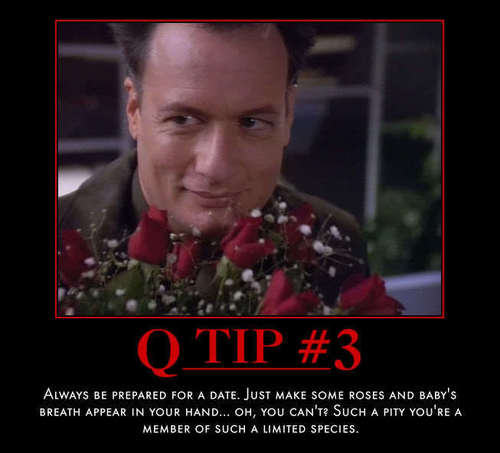Q Tips