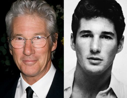 Richard Gere - richard-gere photo