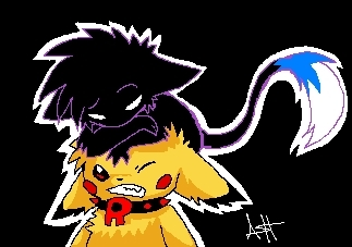 evil pokemon wallpaper - photo #3