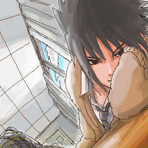Sasuke Is The Best¡¡