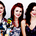 Skins Girls - skins icon