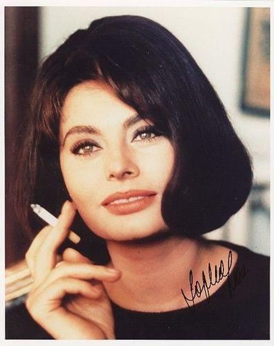索菲亚·罗兰 壁纸 called Sophia Loren