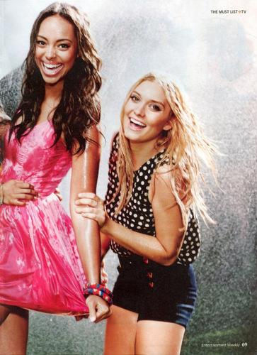 Spencer&Amber <3.