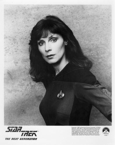سٹار, ستارہ Trek Women
