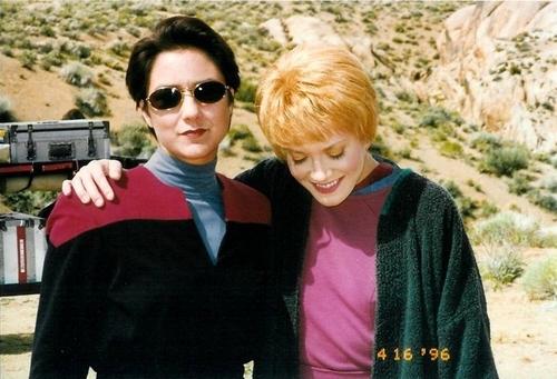 ster Trek Women