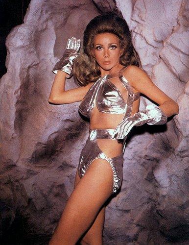Star Trek-Frauen