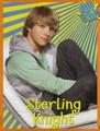 Sterling Knight
