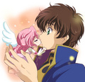 Suzaku and Eufi