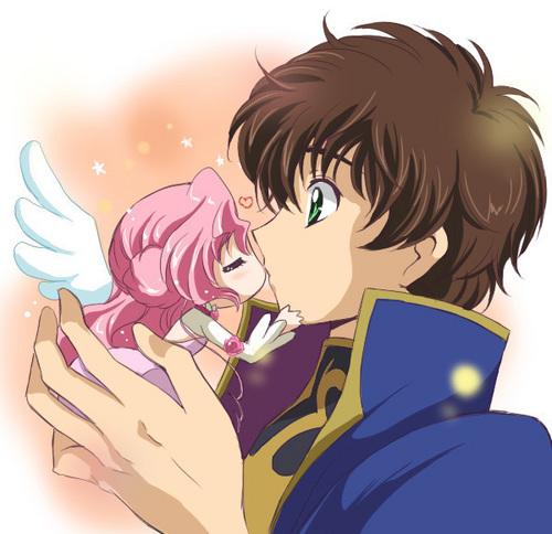 Suzaku and Eufi