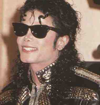 Sweet MJ ♥