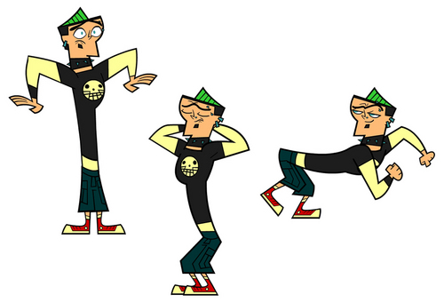 TDI/A/Season 4 Stills