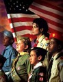 THE PERFECTION... - michael-jackson photo