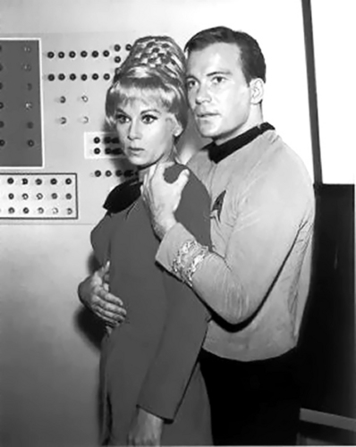 TOS Behind the Scenes