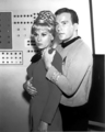 TOS Behind the Scenes - star-trek-women photo