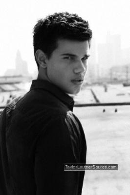 Taylor Lautner/ Jacob