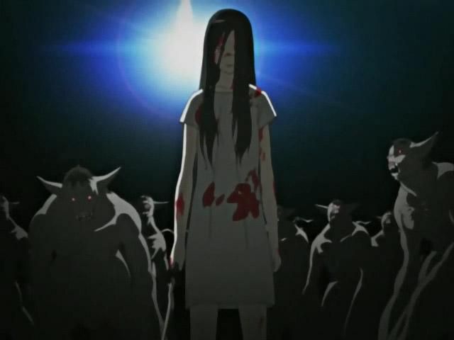 <b>Blood</b>: The <b>Last Vampire</b> | <b>Blood</b> The <b>Last Vampire</b> | Pinterest