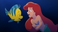 The Little Mermaid III -Ariel's beginning - the-little-mermaid screencap